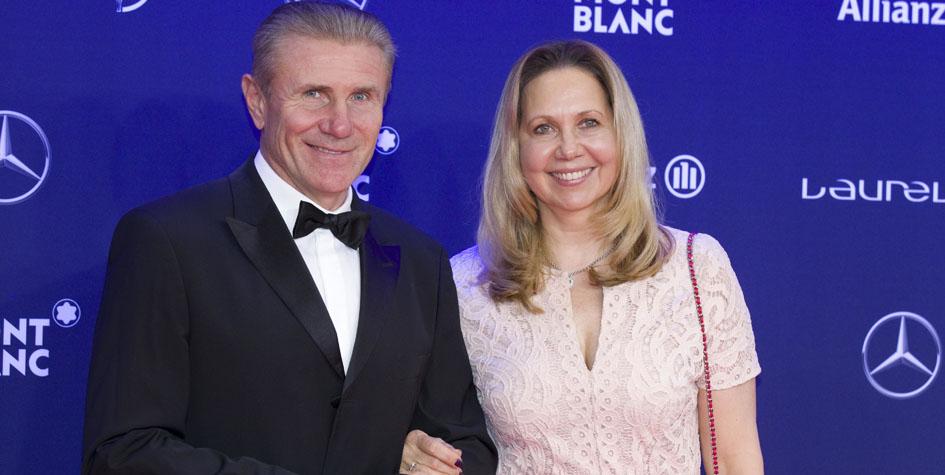 Le Monde заподозрила Сергея Бубку в связях с коррупционерами