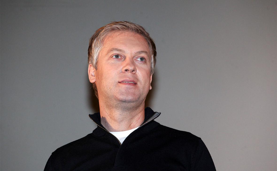 Сергей Светлаков продал долю в сети пиццерий «Ямм...Pizza»