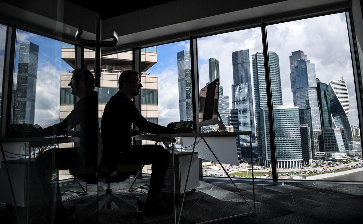 Россияне искали новую работу в разы реже жителей Европы