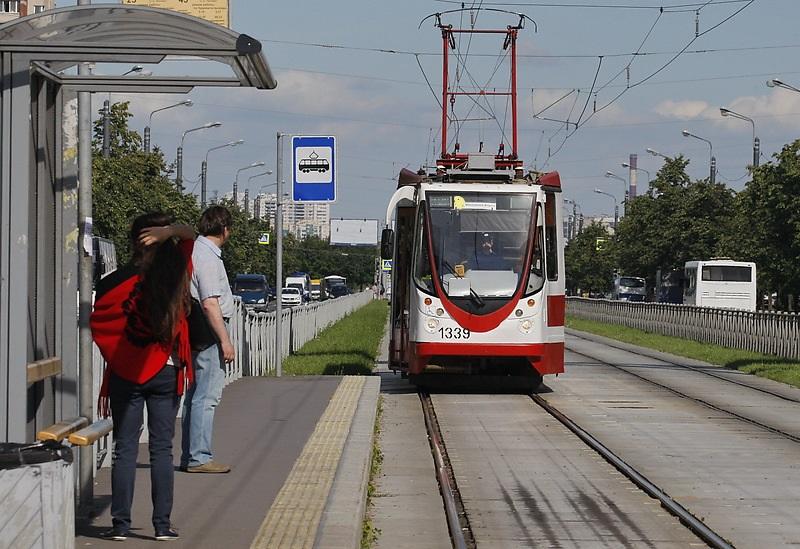 Транспортники нашли новый способ связать Кудрово с Петербургом