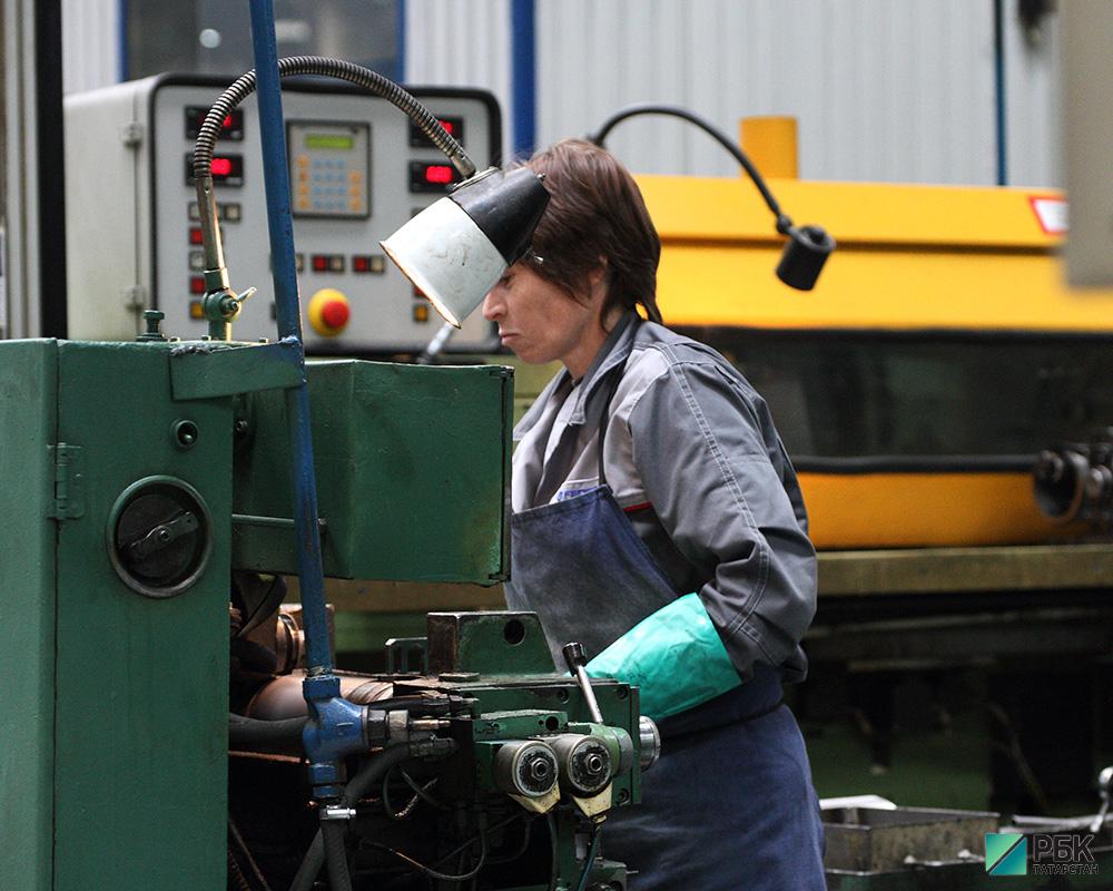 Мусоросжигательный завод загрузит работой компании Татарстана