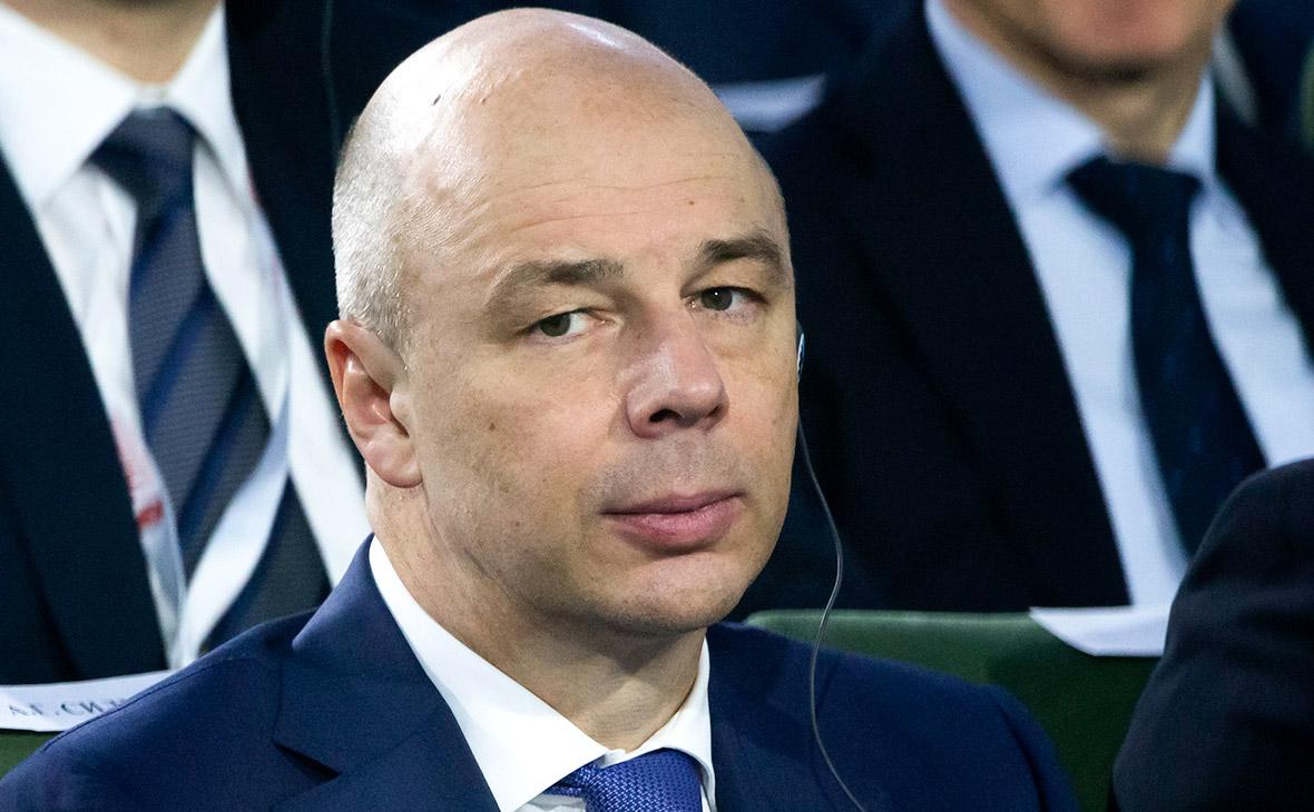 Минфин улучшил оценку дефицита бюджета на 500 млрд руб.