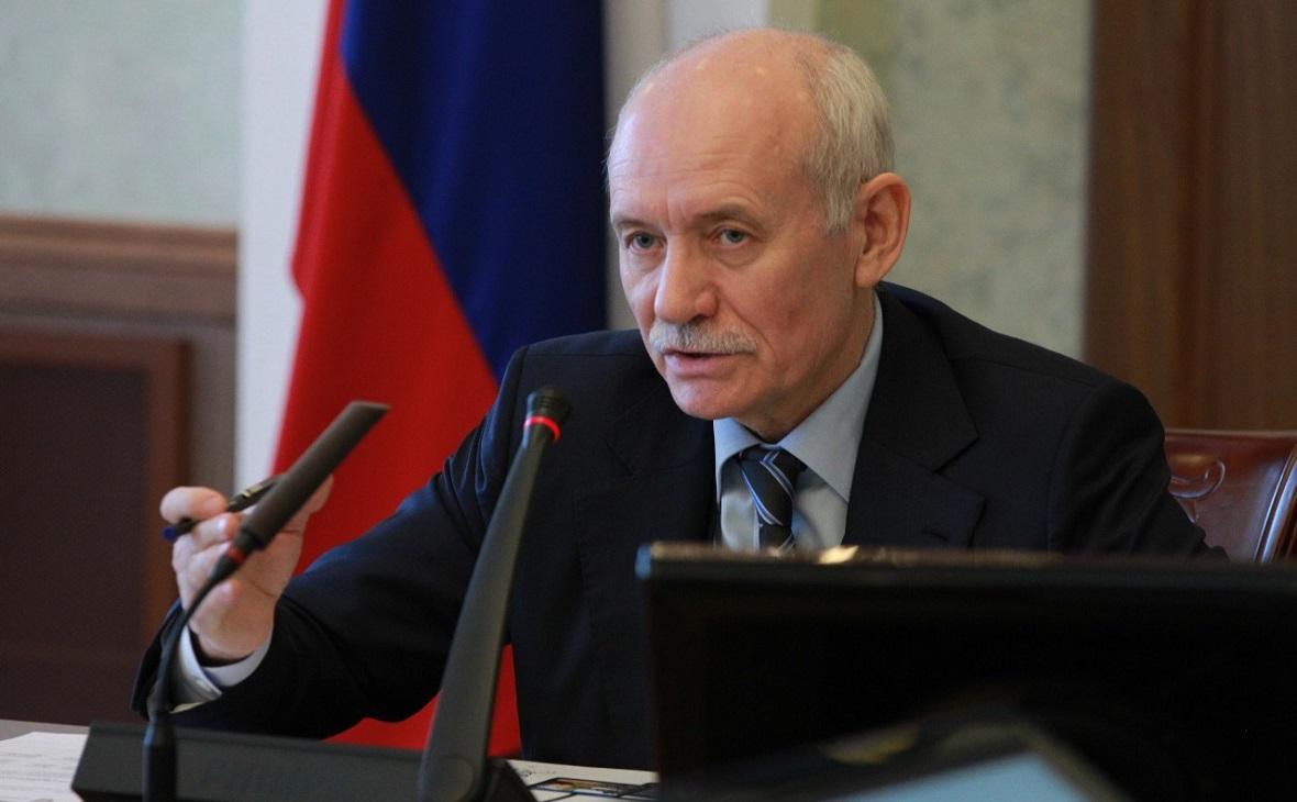 Хамитов оценил падение объема инвестиций в 5 – 10% и объяснил причины