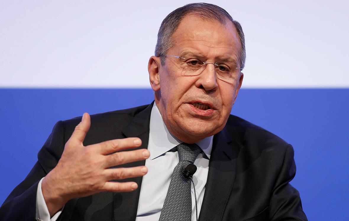 Лавров рассказал о «бешенстве» Турции из-за действий США в Сирии