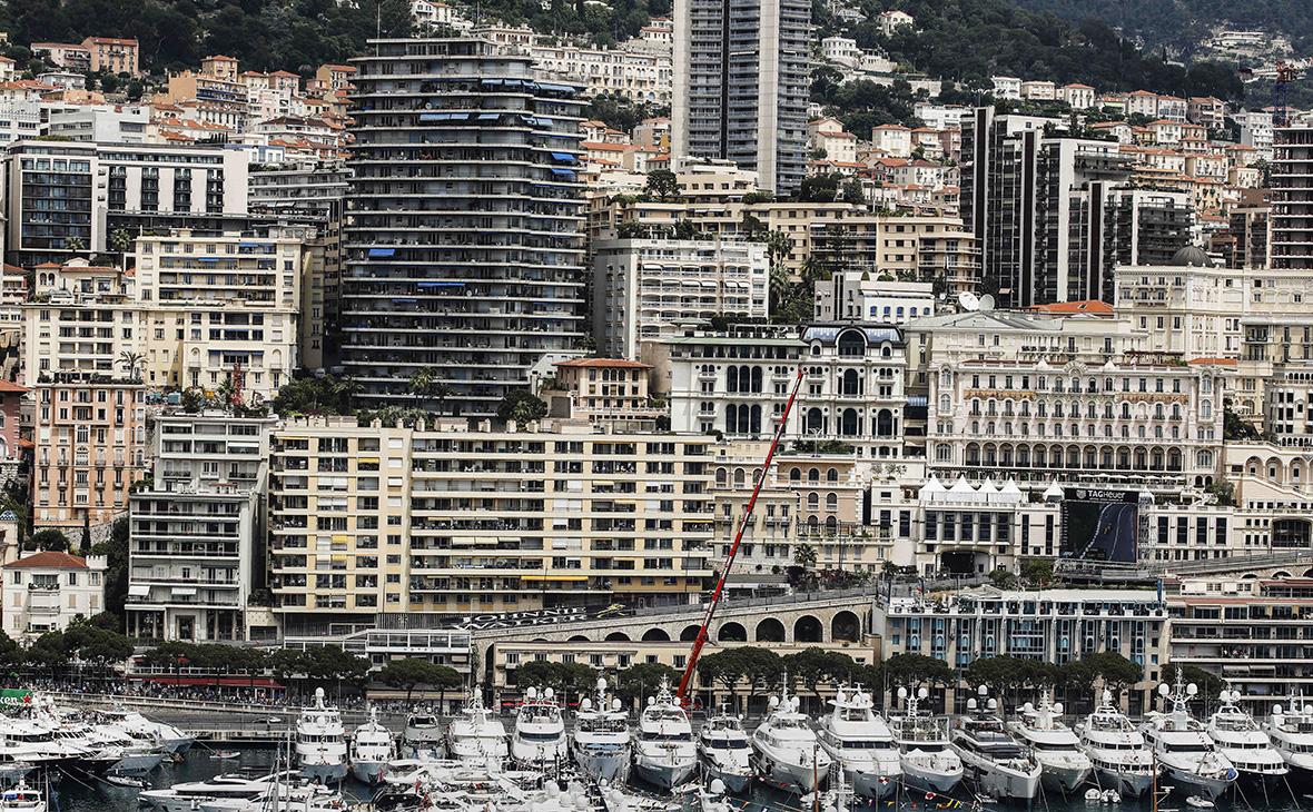 В Монако зафиксировали первый случай заражения коронавирусом