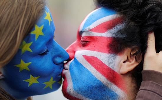 В Брюсселе рассматривают «норвежскую модель» для выхода Британии из ЕС