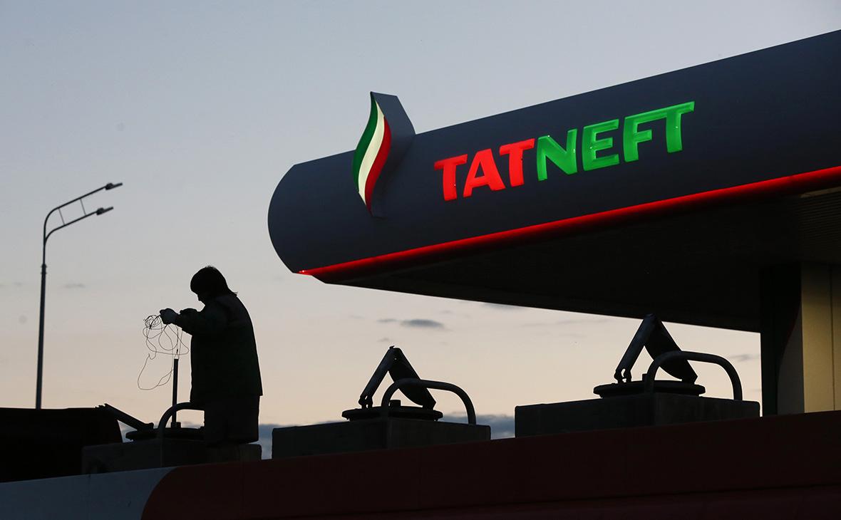 «Татнефть» заявила о победе над Киевом по иску на $144 млн