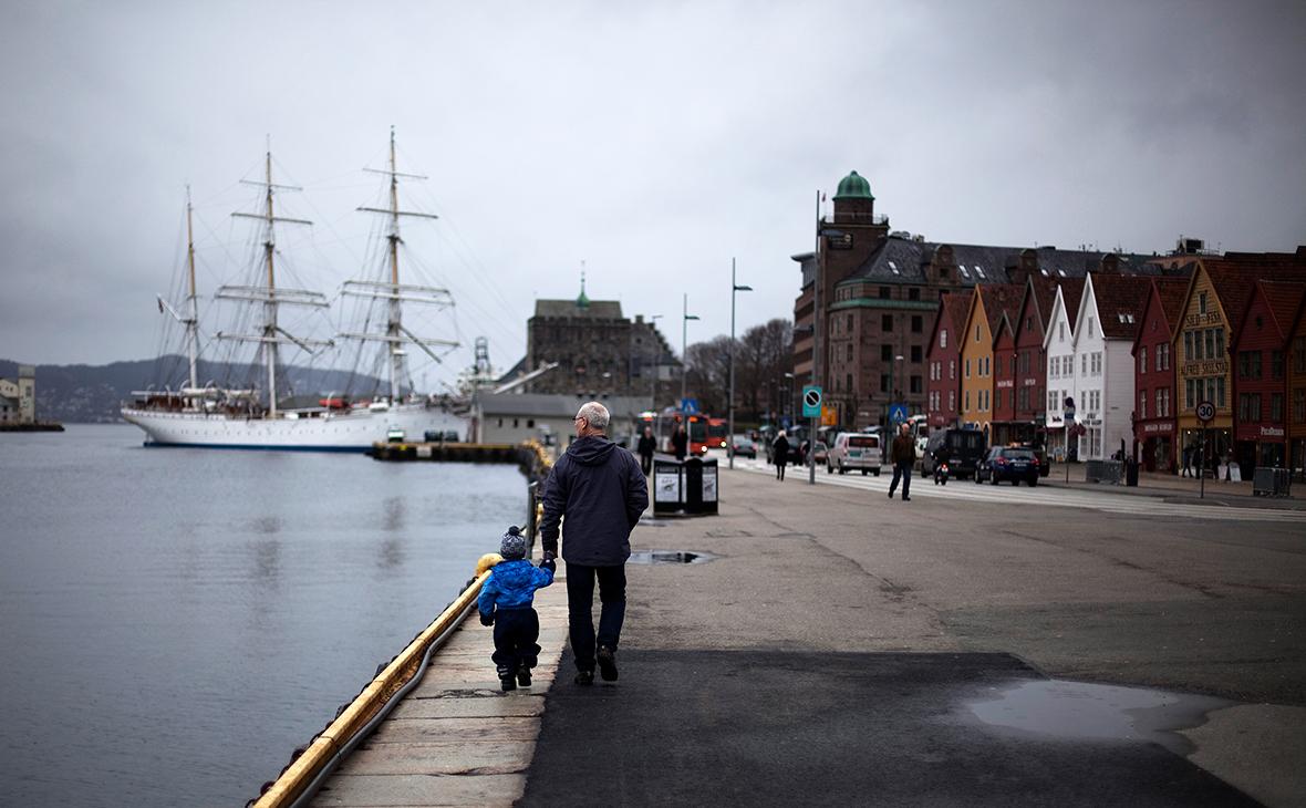 Суверенный фонд Норвегии заработал за полгода рекордную сумму