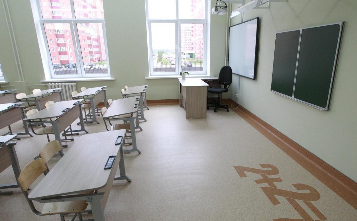 В школах Башкирии начались проверки безопасности после трагедии в Перми
