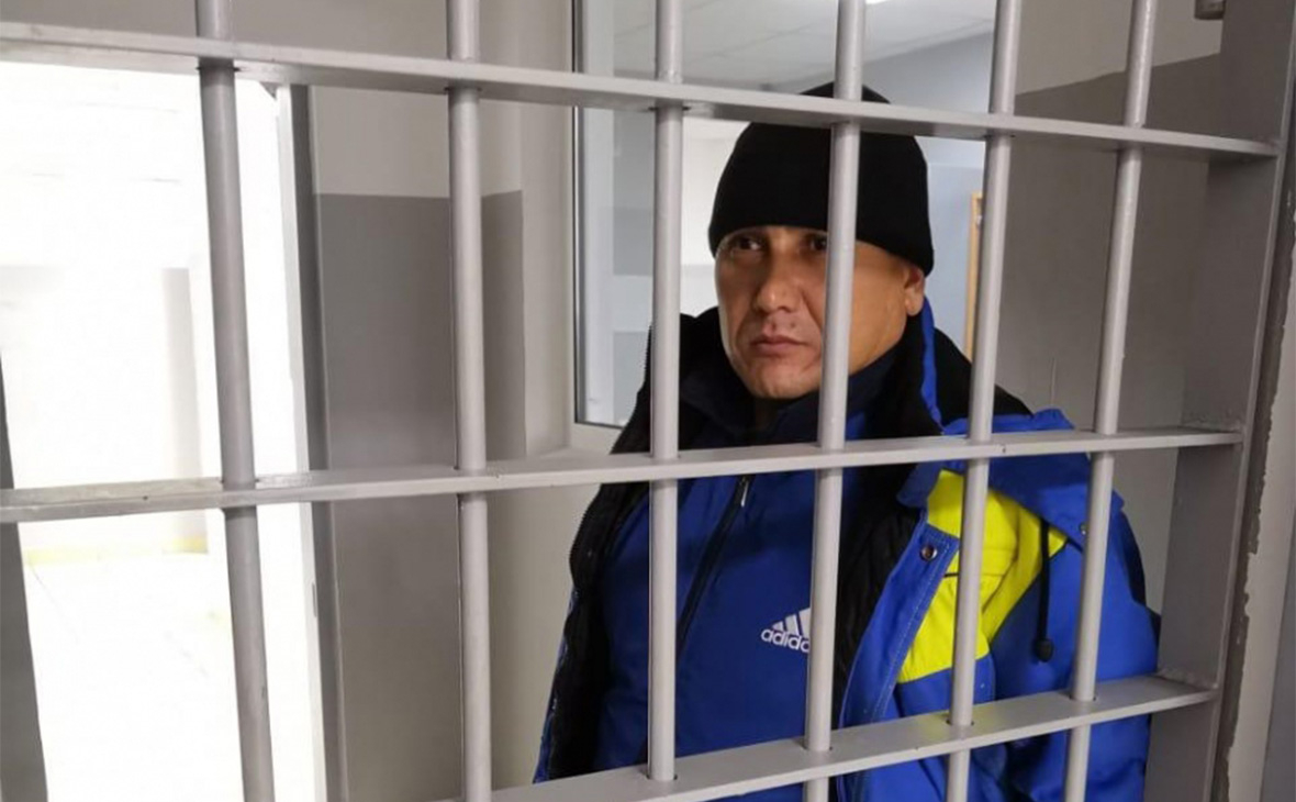ФСБ поймала участника нападения на псковский десант из банды Басаева