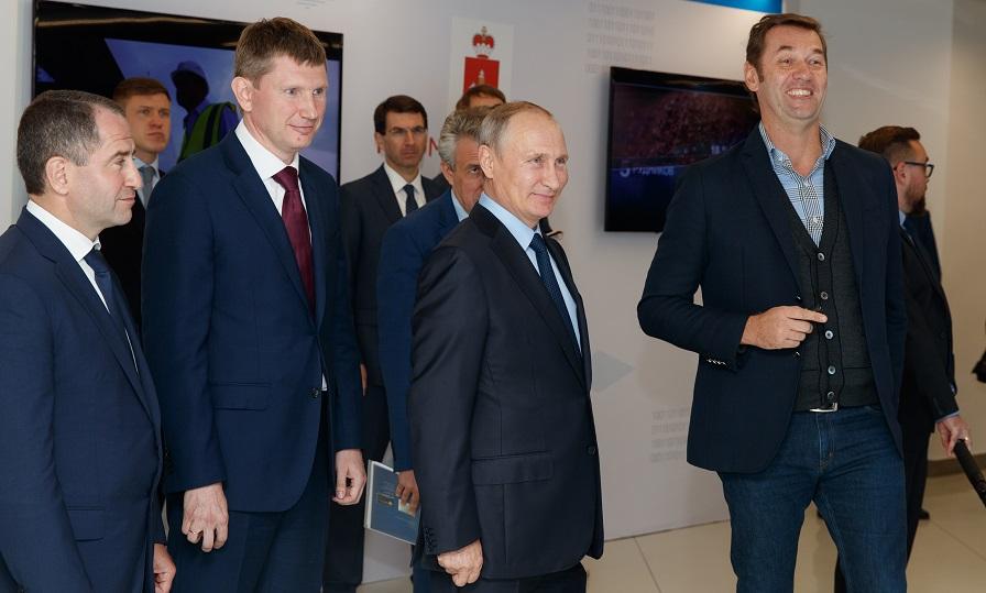 Пермский провайдер заявил о выходе на смежные рынки
