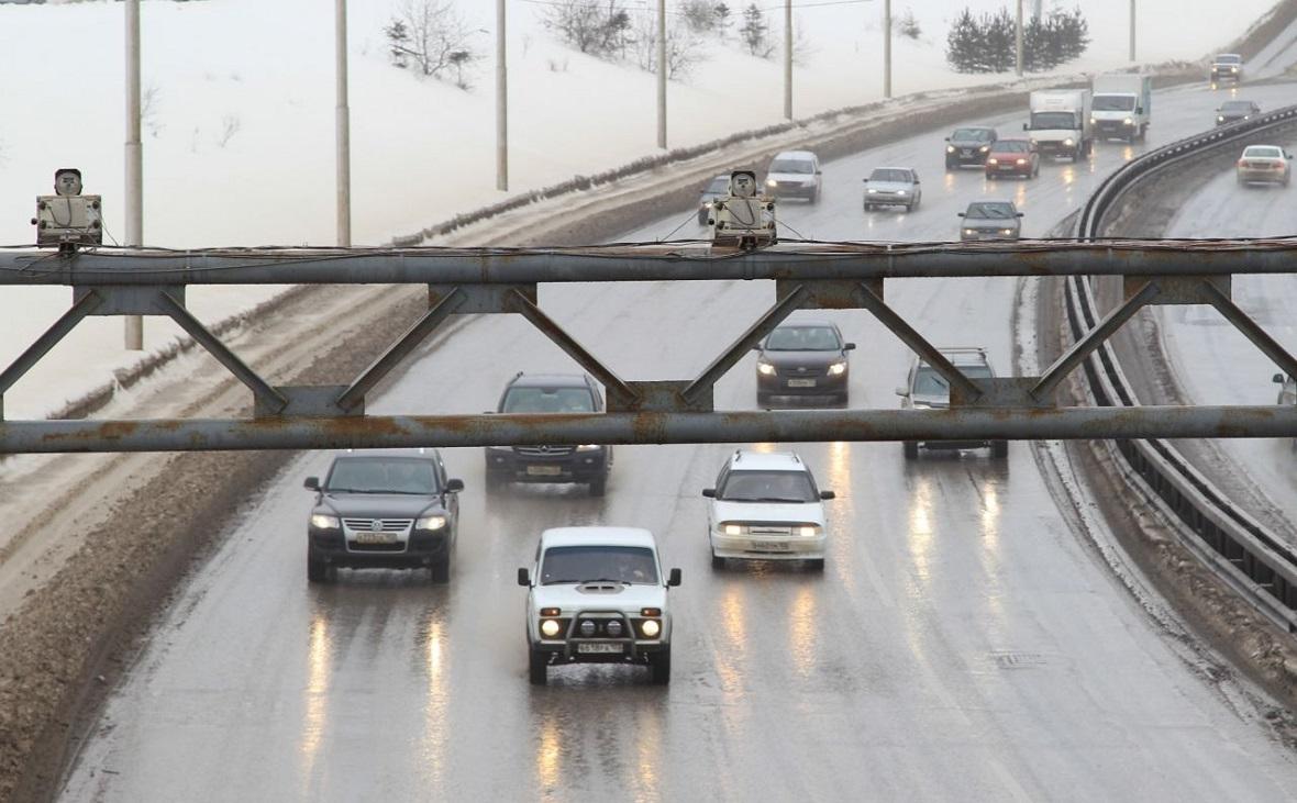 ОНФ заявил о концентрации очагов аварийности на дорогах Уфы