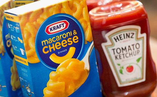 Kraft Heinz предложила Unilever сделку ослиянии на$143млрд