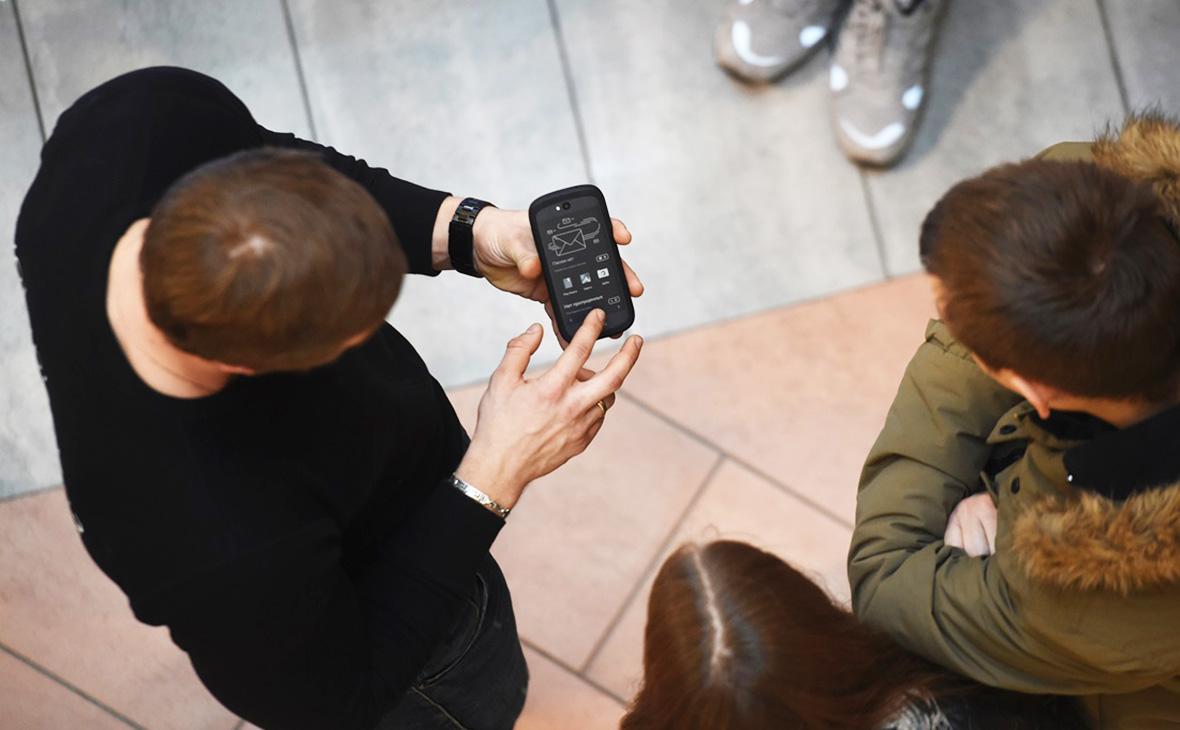 Разработчики раскрыли характеристики YotaPhone 3