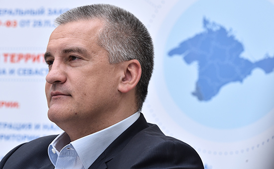 Власти Крыма предложили разрешить им изъять некоторые земельные участки