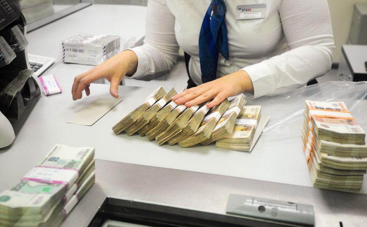 Банки стали перестраховывать друг друга на случай оттока средств клиентов