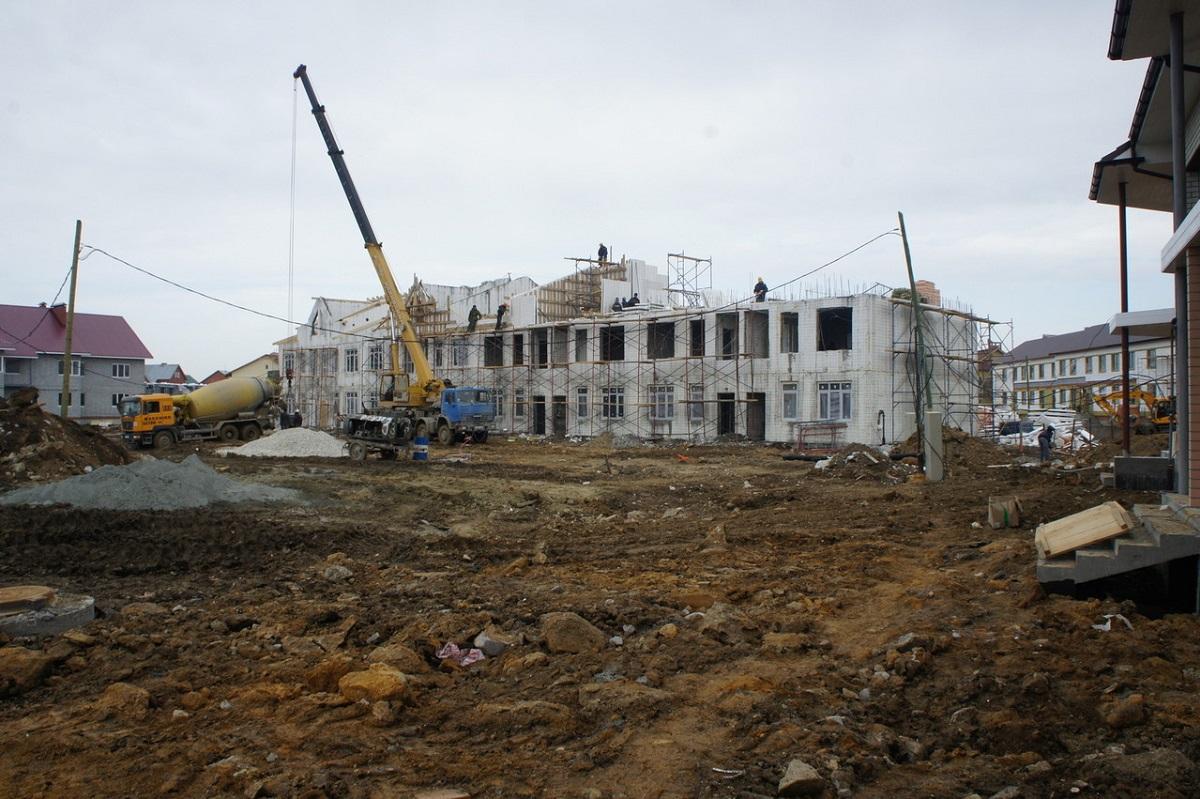 На стройку поселка у Чусовского тракта потратят семь миллиардов