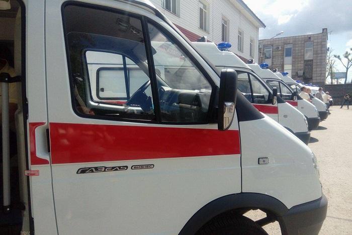 УФАС: станция скорой в Перми незаконно заключила девять контрактов
