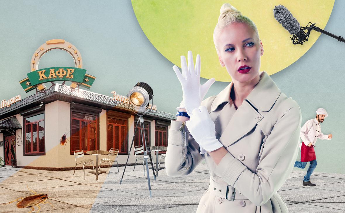 Студия «Украина»: кто снимает развлекательные хиты для российского ТВ