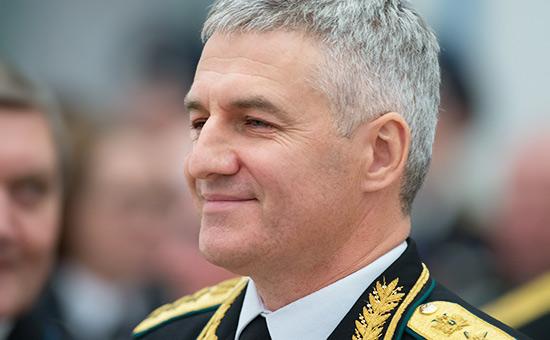Парфенчиков из ФССП стал основным кандидатом на пост главы Карелии