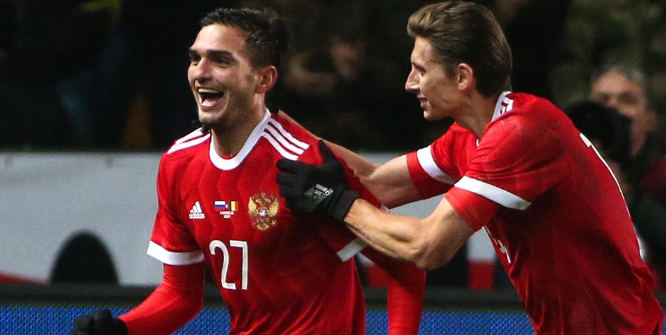 «Спартак» начал переговоры о трансфере футболиста сборной России