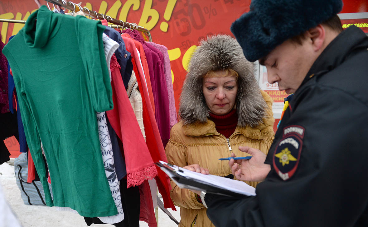 Предпринимателей запретят проверять по советским нормам