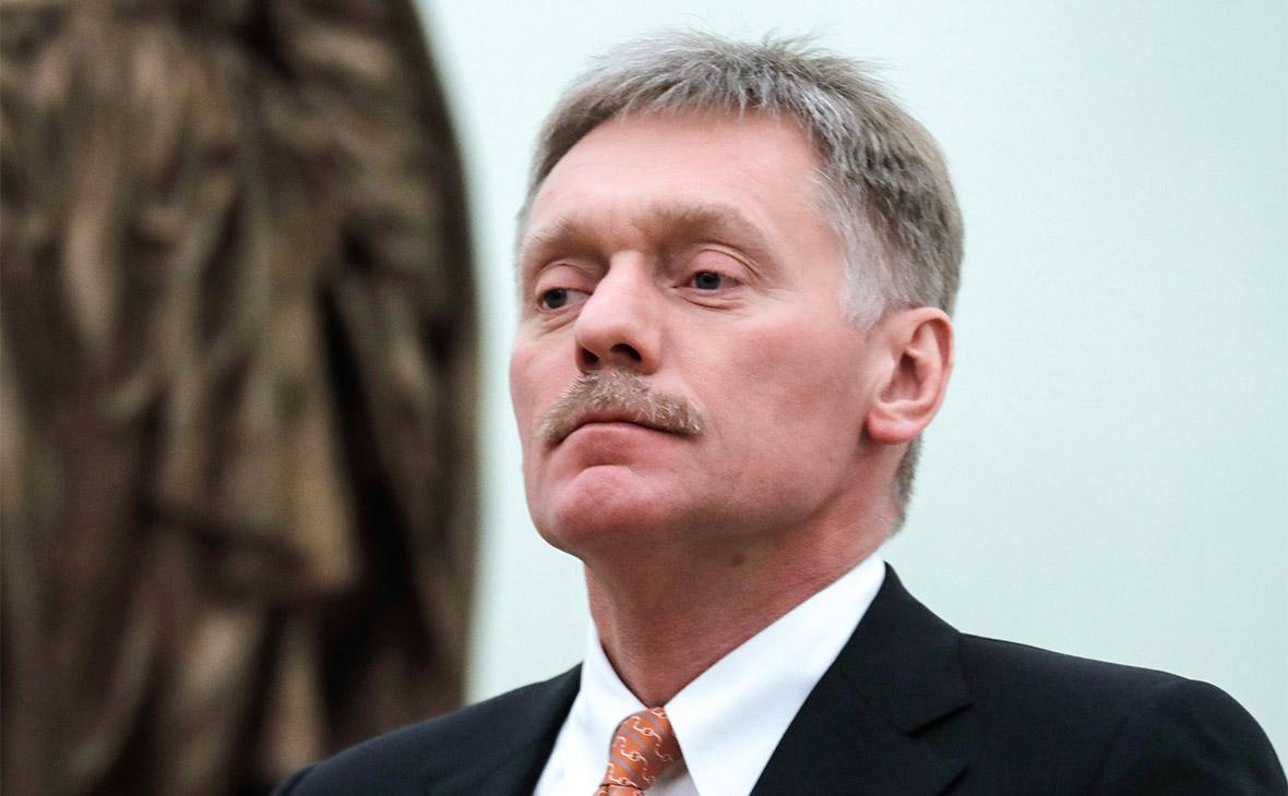 Кремль призвал избегать слова «бойкот» в отношении Олимпиады