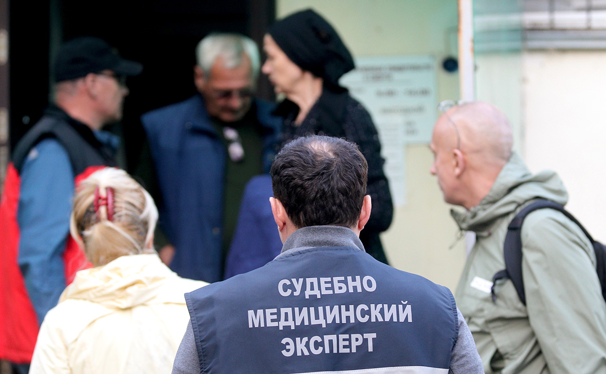 Умерла еще одна пострадавшая после стрельбы в керченском колледже