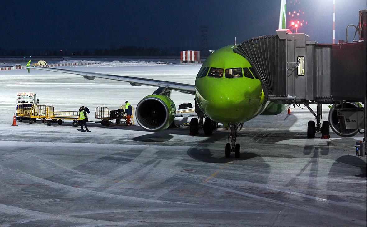 Российские авиакомпании разрешили возвращать билеты из-за коронавируса