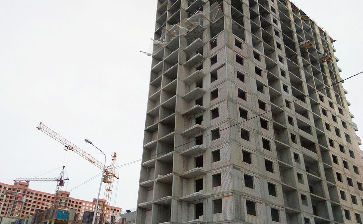 Уфимцы предпочитают маленькие однокомнатные квартиры в новых районах