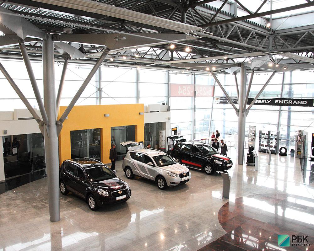 В Татарстане рост цен на автомобили лишь разогревает аппетиты заемщиков