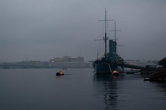 Петербург за пять минут: важнейшее за неделю