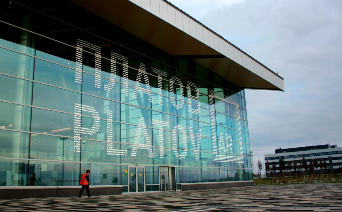 Reuters: Санкции США могут повлиять на работу аэропорта «Платов»