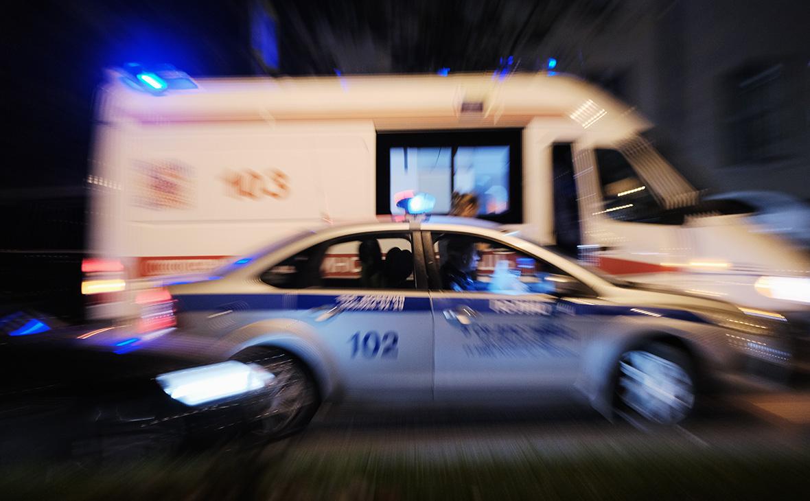 Пять человек погибли в ДТП в Калмыкии
