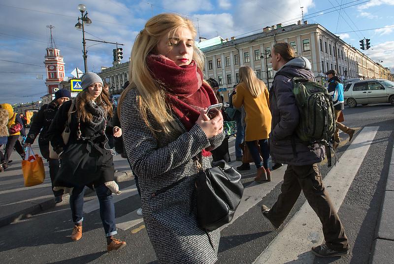 Октябрьская погода готовит для Петербурга сюрприз