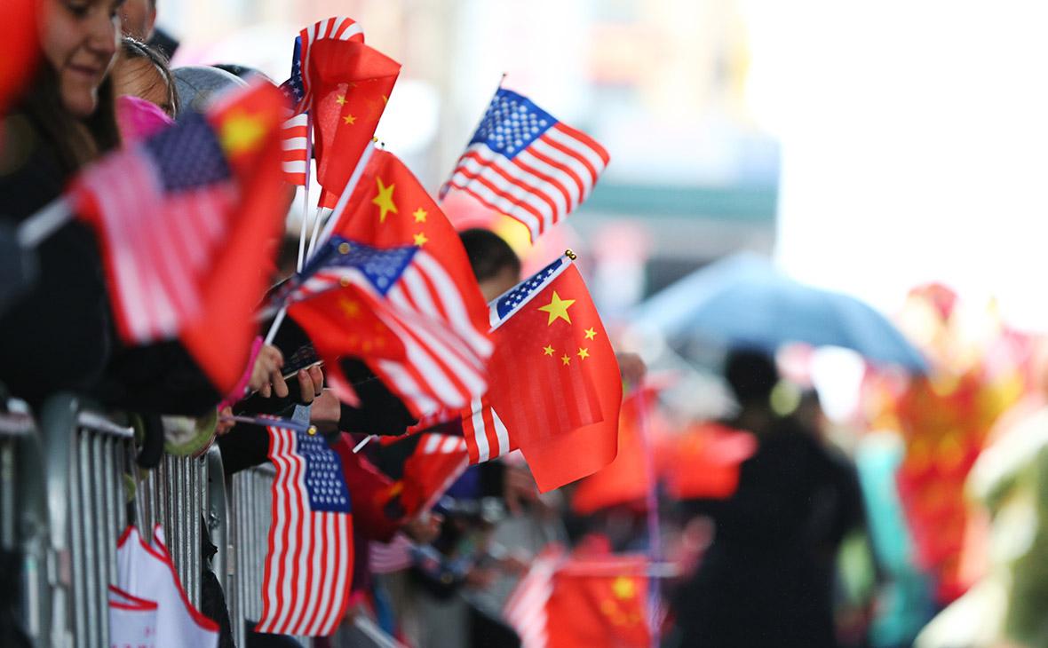 США и Китай возобновят торговые переговоры