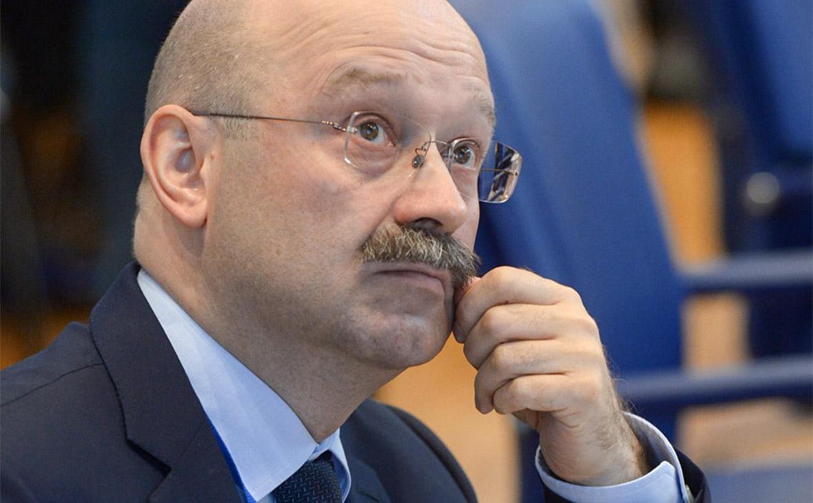 Михаил Задорнов перейдет в банк «ФК Открытие»