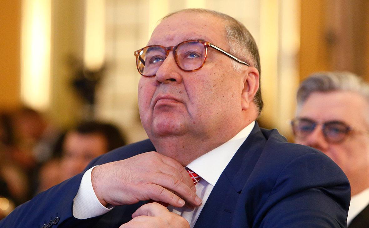 Алишер Усманов решил продать доли в «Муз-ТВ» и СТС