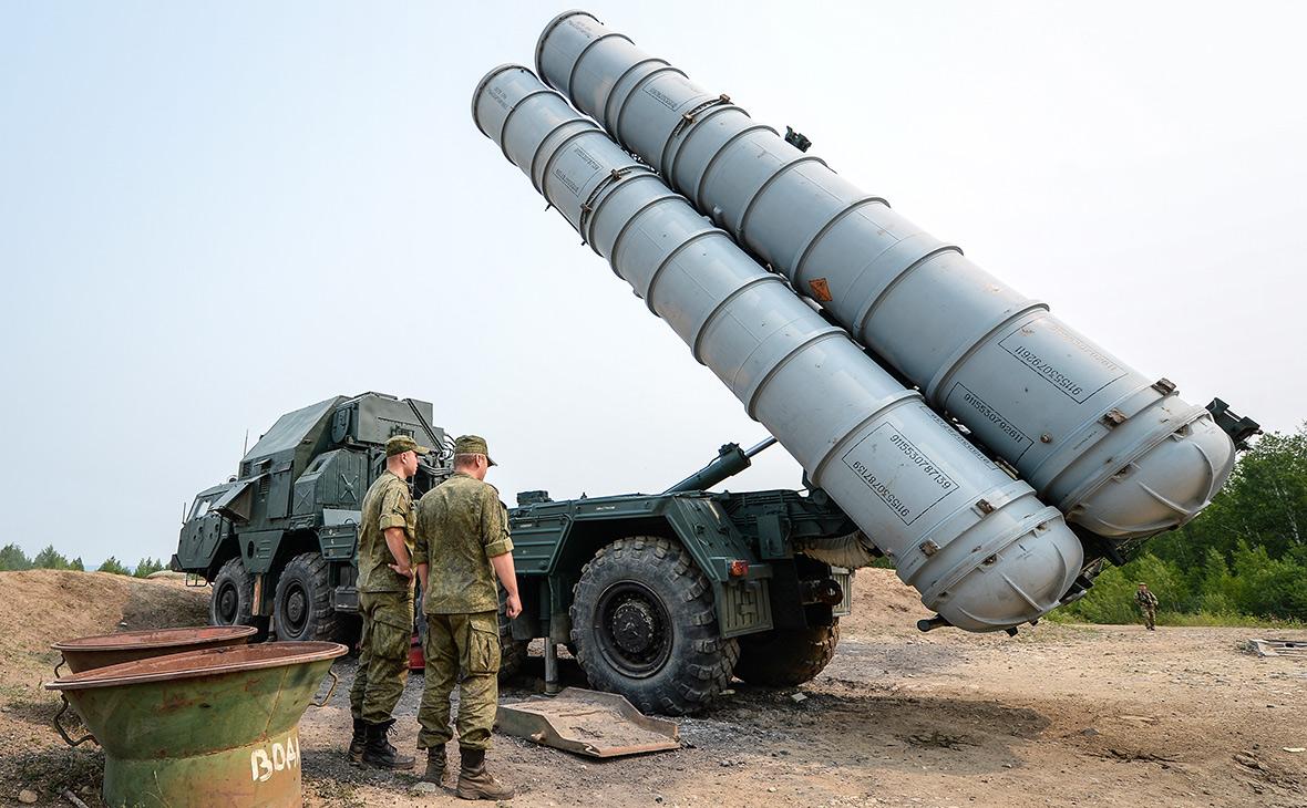 В Совфеде предупредили обопасности применения С-300 противСША вСирии