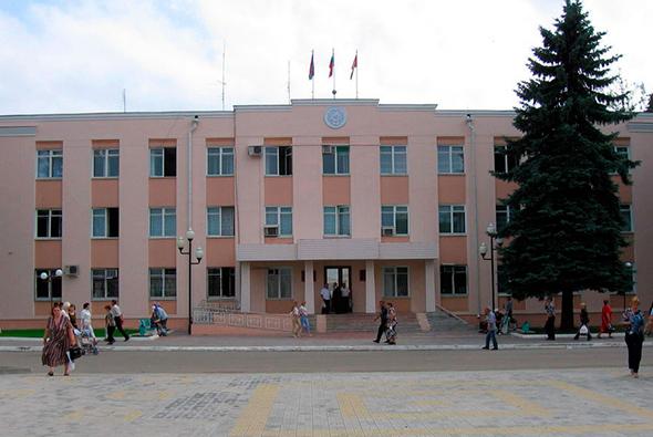 В отношении главы Лабинского района Кубани возбуждено уголовное дело