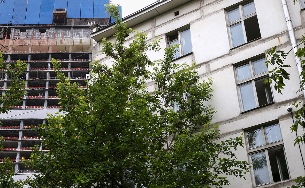 Цена обновления: жители каких районов больше выиграют при реновации