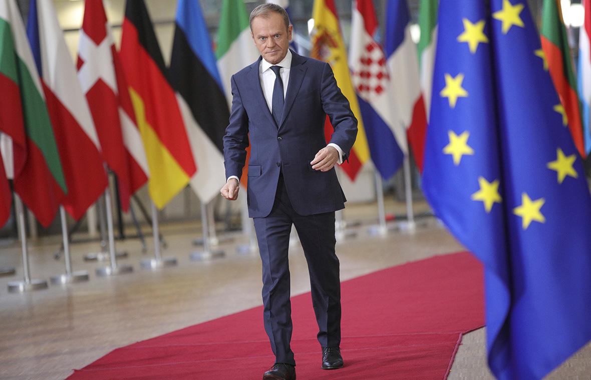 Лидеры ЕС приняли решение продлить антироссийские санкции