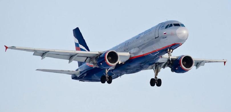 Самолет «Аэрофлота» не смог совершить взлет в пермском аэропорту