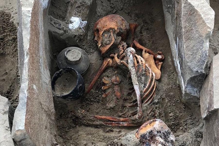 Кубанские археологи требуют с Азовского музея-заповедника 2,5 млн руб.