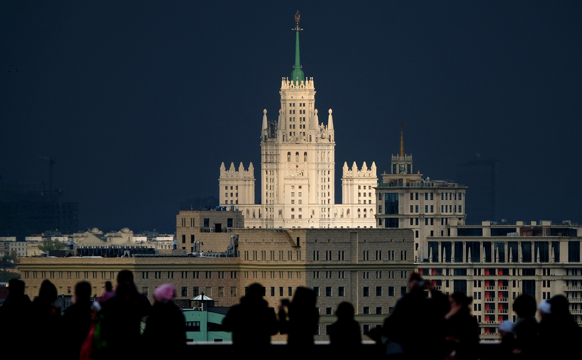 Freedom House назвала Россию несвободной страной