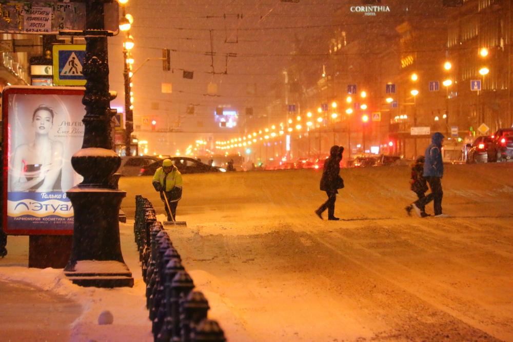 Синоптики рассказали, какая погода ждет петербуржцев на каникулах