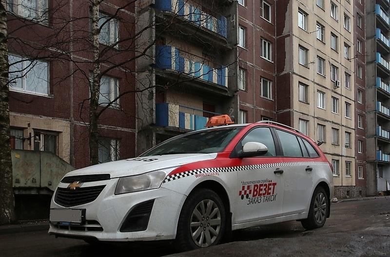 Петербургский агрегатор такси хочет привлечь $200 млн
