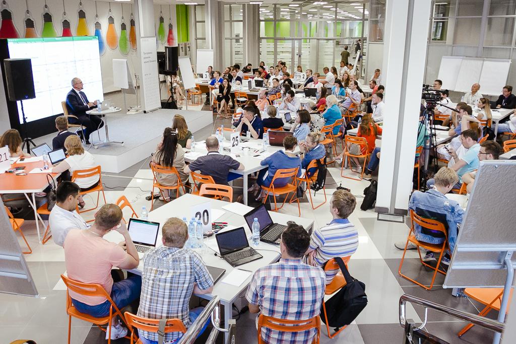 Бизнес уходит в Сеть: на Урале активно развивают электронную коммерцию