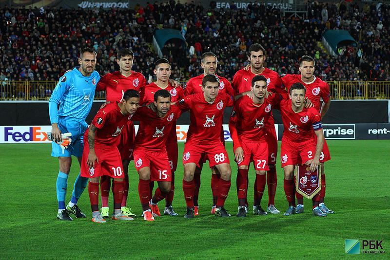 «Рубин» имеет экономическую основу для возвращения в элиту футбола РФ
