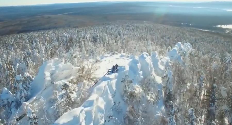 Содержание природного парка в Прикамье обойдется бюджету в 24 млн рублей